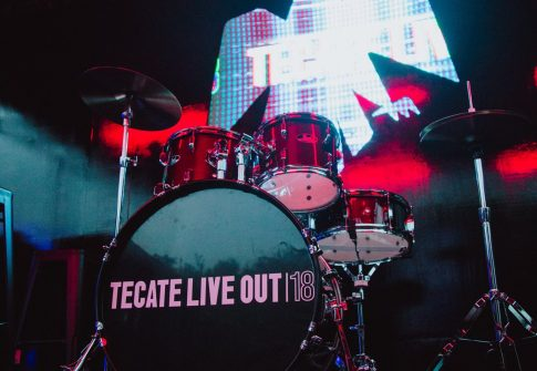 Tecate Live Out 18